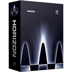 Waves Horizon TDM Software Download (USW379-1362-659-DL)