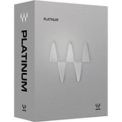 Waves Platinum TDM/SOUNDGRID License (USW379-1362-514)