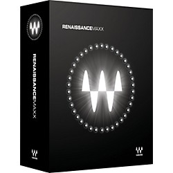 Waves Renaissance Maxx TDM Software (RXTDM)