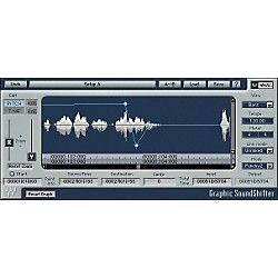 Waves Soundshifter Native (USW379-1362-600)