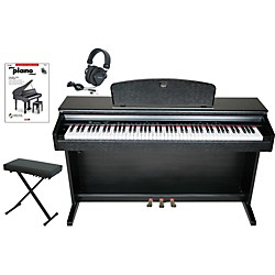 Williams Overture Digital Piano Package (WILLOVETDPPA)