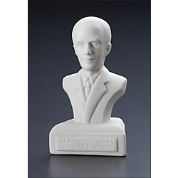"Willis Music Bartok 5"" Composer Statuette (416593)"