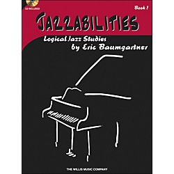 Willis Music Jazzabilities Book 1 Book/CD (406830)
