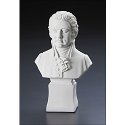 "Willis Music Mozart 7"" Statuette (416602)"