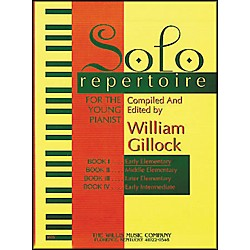 Willis Music Solo Repertoire Book 1 Early Elementary Piano (416000)