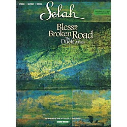 Word Music Selah - Bless The Broken Road Duets Album arranged for piano, vocal, and guitar (P/V/G) (309977)