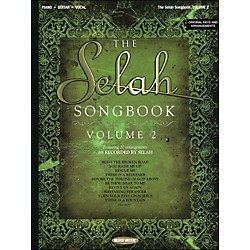 Word Music Selah Songbook Volume 2 arranged for piano, vocal, and guitar (P/V/G) (311783)