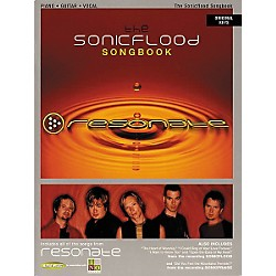 Word Music Sonicflood - Resonate Piano, Vocal, Guitar Songbook (309870)