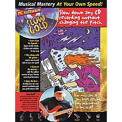 World Wide Woodshed SlowGold Musical Mastery (CD-ROM) (SLOW GOLD)