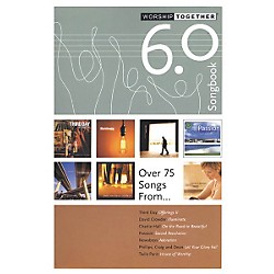 Worship Together WorshipTogether 6.0 Songbook (8739786)