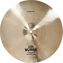 Wuhan Crash/Ride Cymbal (WUCRR18)