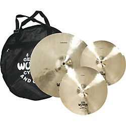 Wuhan Traditional Cymbal Bag Set-up (WUTBSU)