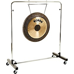 Wuhan WU007-28 CHAU GONG 28 IN WITH ROLLING STAND (KIT875894)