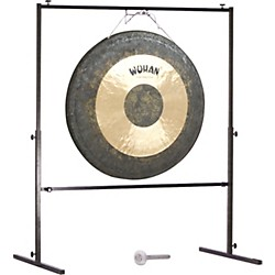 Wuhan WU007-34 CHAU GONG 34 IN WITH STAND (KIT875875)