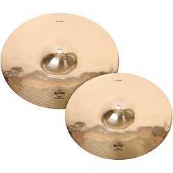Wuhan WUSP0810 Traditional and Rock Splash Cymbal Pack (WUSP0810)