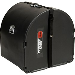 XL Specialty Percussion Marching Bass Drum Case (GP-PC3216MBD)