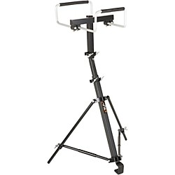 XL Specialty Percussion STK-BD1 The Stik Bass Drum Field Stand (GP-XLS-BD1)
