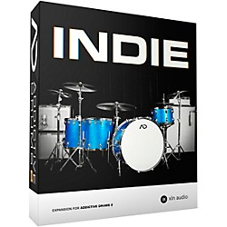 XLN Audio Addictive Drums 2  Indie (1096-26)