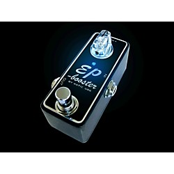 Xotic Effects EP Booster Guitar Effects Pedal (USED004000 EPBOOSTER)