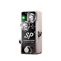 Xotic SP Compressor Guitar Effects Pedal (USED004000 SP Compressor)