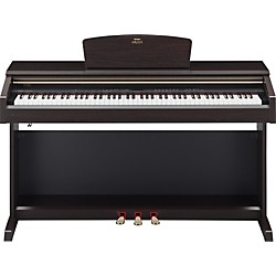 YAMAHA Arius YDP181 88-Key Digital Piano with Bench (YDP181)