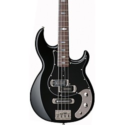 YAMAHA BB2024X Electric Bass Guitar (BB2024X BLACK)