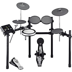 YAMAHA DTX522K Electronic Drum Set (DTX522K-KIT)