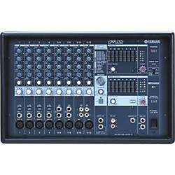 YAMAHA EMX212S 12-Channel Powered Mixer (EMX212S)