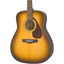 YAMAHA F335 Acoustic Guitar (F335 TBS)