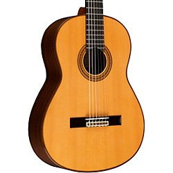 YAMAHA GC42 Handcrafted Classical Guitar (GC42S)