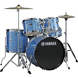"YAMAHA Gigmaker 5-Piece Standard Shell Pack with 22"" Bass Drum (GM-2F5BIG-SP)"