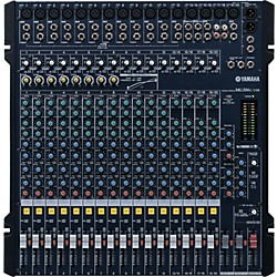 YAMAHA MG206C-USB Mixer (MG206CUSB USED)