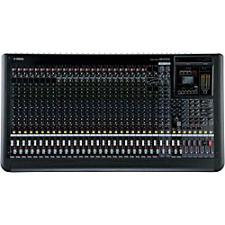 YAMAHA MGP32X 32-Input Hybrid Digital/Analog Mixer with USB Rec/Play and Effects (MGP32X)