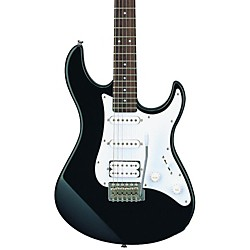 YAMAHA PAC012 Electric Guitar (PAC012 BLACK)