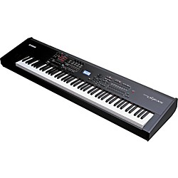 YAMAHA S90XS 88-Key Balanced Weighted Hammer Action Synthesizer (S90XS)