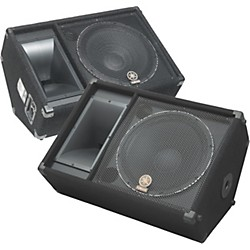 "YAMAHA SM15V 2-Way 15"" Club Series V Floor Monitor Pair (KIT773226)"