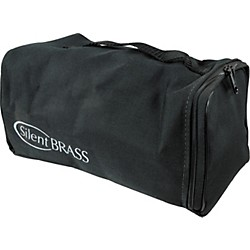 YAMAHA Silent Brass Carrying Case for Trombone / French Horn / Flugelhorn (MU-SLSBC)