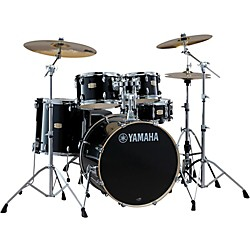 "YAMAHA Stage Custom Birch 5-Piece Shell Pack with 20"" Bass Drum (SBP0F50RB)"