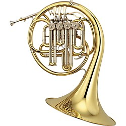 YAMAHA YHR-881 Custom Series Descant French Horn (YHR-881)
