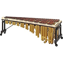YAMAHA YM6100C 5 Octave Keiko ABE Grand Marimba with Cover (KIT - 502731)