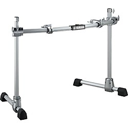 Yamaha 2-Leg Hexrack with Hexagonal Curved Pipe (HXR2LII)
