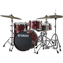 Yamaha 2013 Stage Custom 3-Piece Birch BeBop Shell Pack (SCB8F30CR)