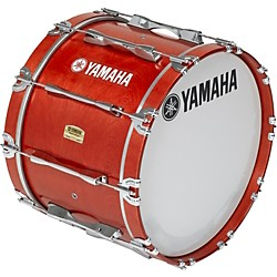 Yamaha 20x14 8200 Field Corp Series Bass Drums (MB-8220RR)