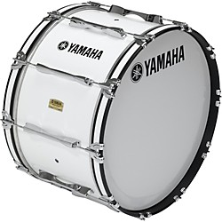 Yamaha 24x14 8200 Field Corp Series Bass Drums (MB-8224BUR)