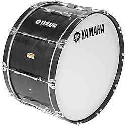 Yamaha 30x16 8200 Field Corps Bass Drums (MB-8230BR)