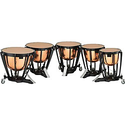 Yamaha 7300 Series Professional Hammered Copper Timpani (TP-7320)