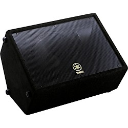 "Yamaha A12M 12"" 2-Way Floor Monitor (A12M)"