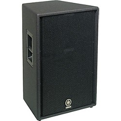 "Yamaha C115V 15"" 2-Way Club Concert Series Speaker (C115V)"