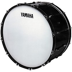 Yamaha CB-636 Concert Bass Drum with BS125 Stand & Cover (CB636BCS1 KIT)