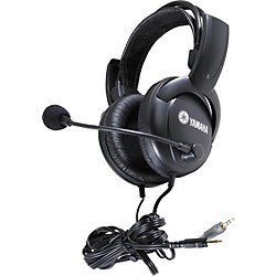 Yamaha CM500 Headset with Built-In Microphone (CM500)